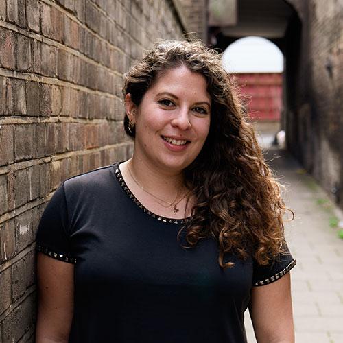 Jemma Ralton, Associate Director
