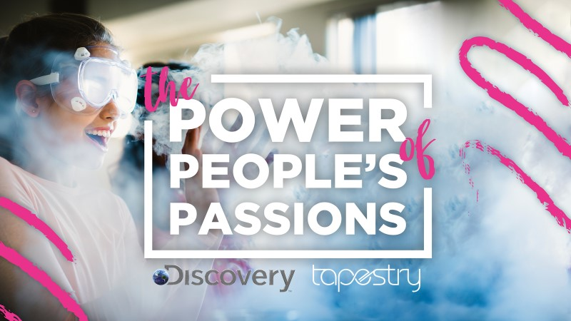 Uncovering the Power of People's Passions