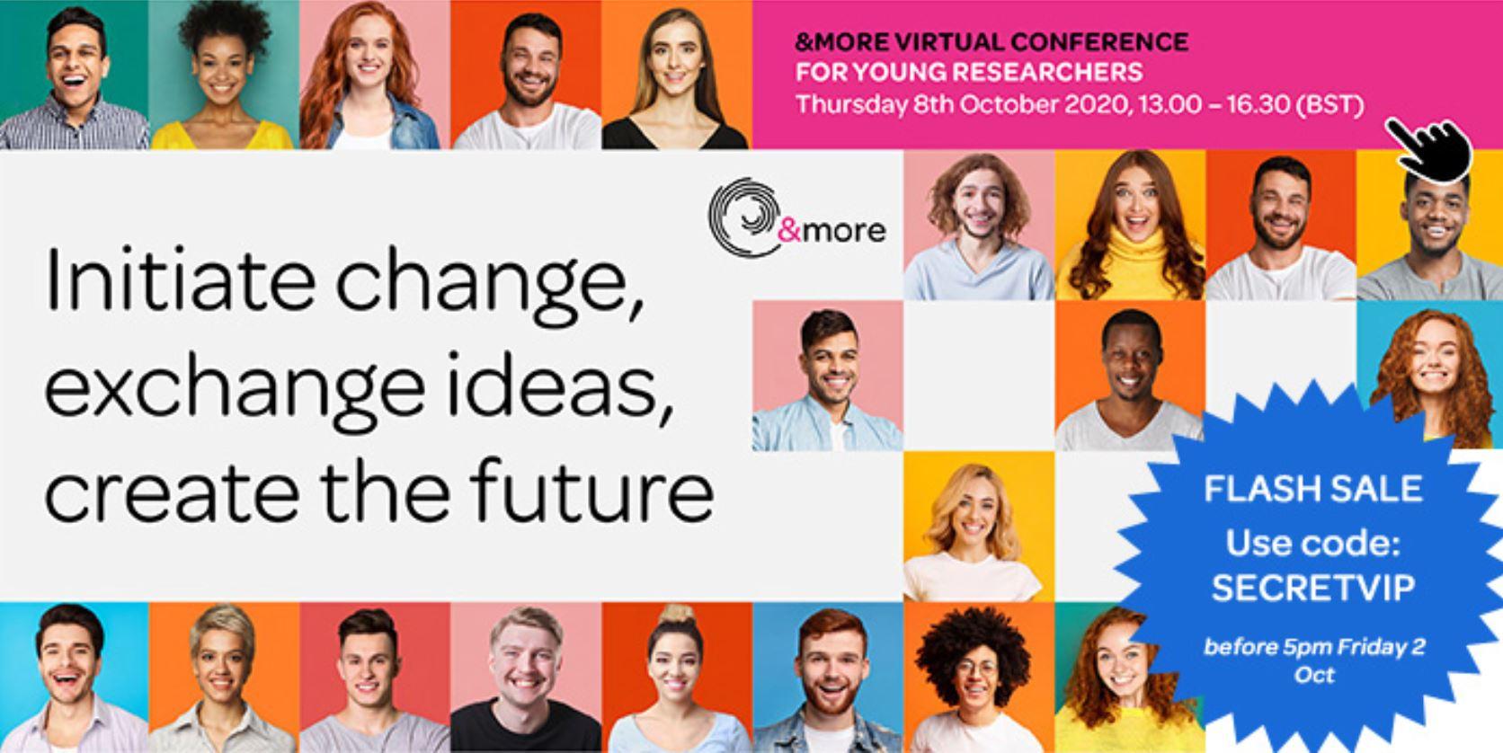 &more Virtual Conference