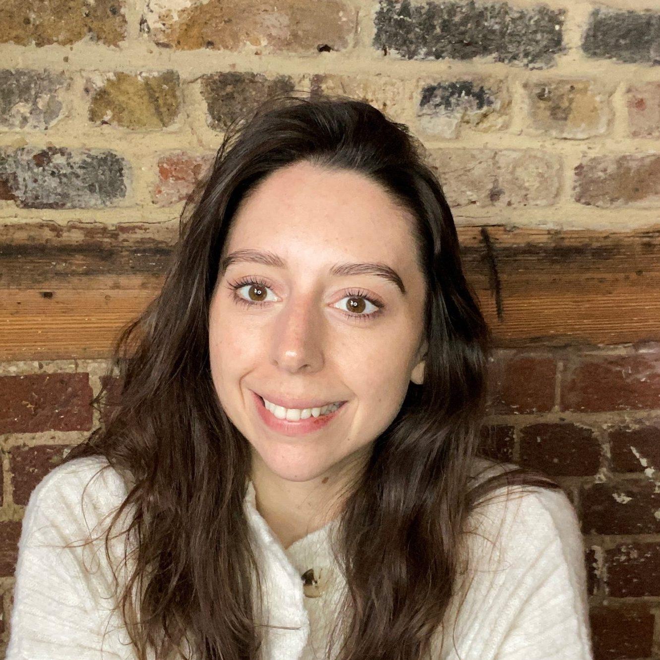 Amy Nightingale,Senior Research Executive