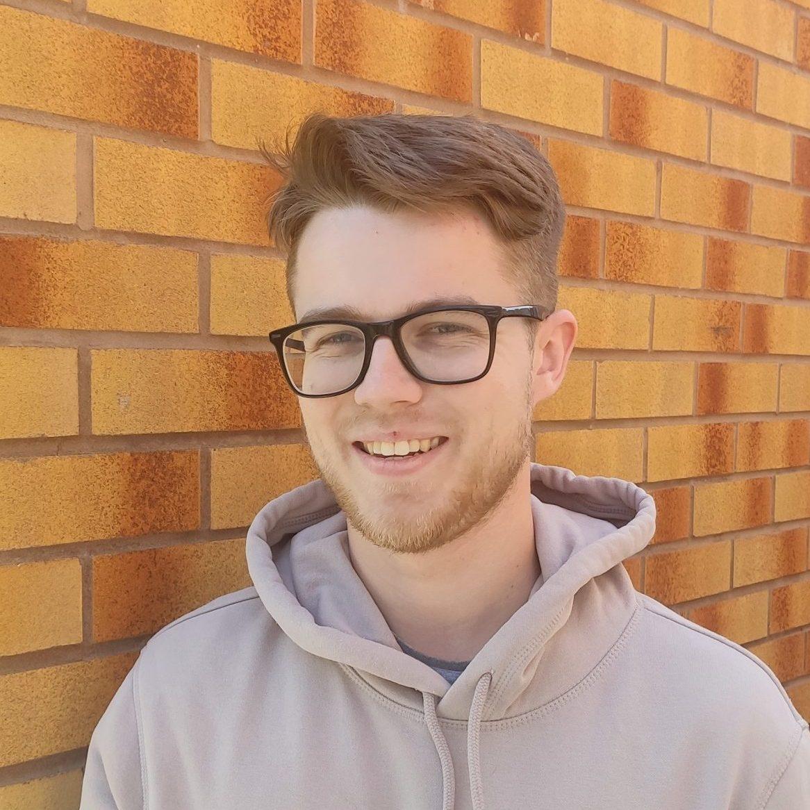 Matthew Austin,Junior Data Analyst